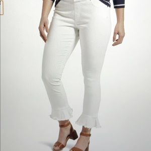 Hue Women's Fashion Jean Skimmer Leggings